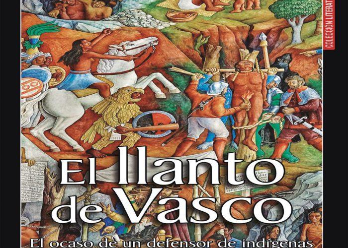"""<em>El llanto de Vasco</em> de Jorge Munguía Espitia"""" itemprop=""""image"""" class=""""center"""" /> </a></div> <div class="""