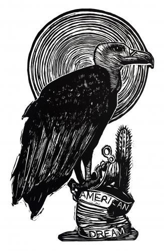 American Dream / Salvador Segovia Castañeda