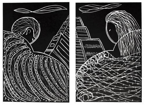 Dualidad / Gabriel Pérez Crisanto