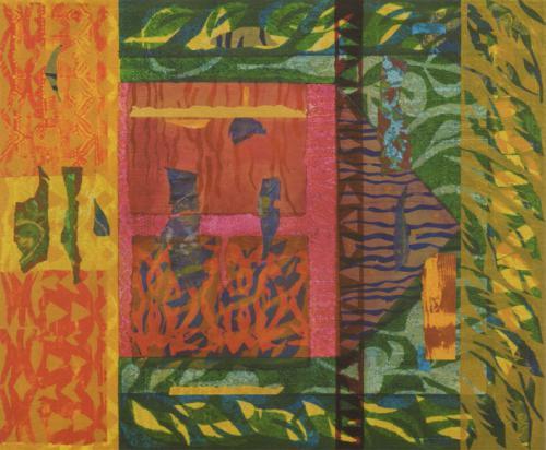 Casa en la selva / 2011
