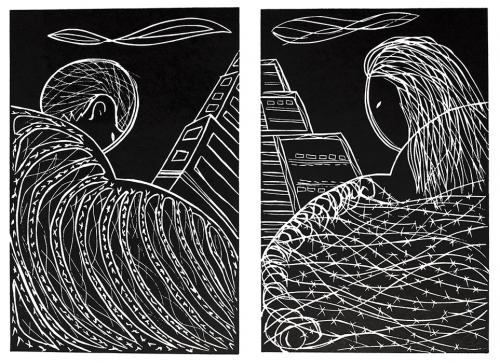 Dualidad/ Gabriel Pérez Crisanto